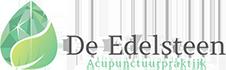 Acupunctuurpraktijk De Edelsteen Logo